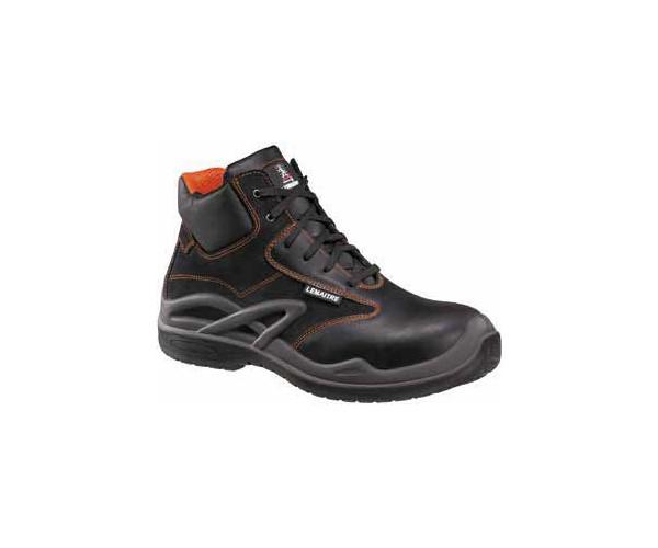 chaussure de s curit haute paris noir s3 var protect pros shop. Black Bedroom Furniture Sets. Home Design Ideas