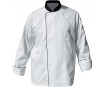 Veste de cuisine Poly/Coton