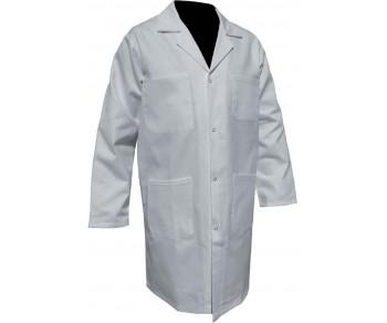https://www.pros-shop.com/142-thickbox/blouse-homme-polycoton-blanc-pressions.jpg
