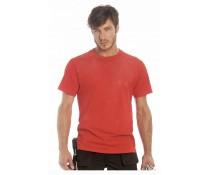 Tee shirt PRO de travail Lavable en machine à 60°C
