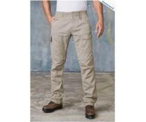 Pantalon de travail 2 en 1 multipoches