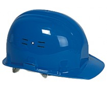 Casque de chantier CLASSIC roy
