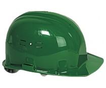 Casque de chantier CLASSIC vert