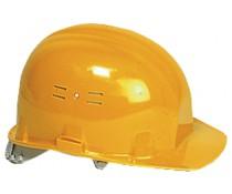 Casque de chantier CLASSIC jaune