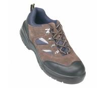 Chaussure de sécurité basse métal homme femme