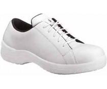 Chaussure de sécurité basse femme ALBA BLANC - S3