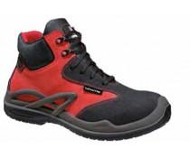 Chaussure de sécurité - composite-haute ROISSY ROUGE - S3