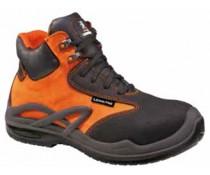 Chaussure de sécurité - composite-haute ROISSY ORANGE - S3