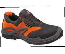 Chaussure de sécurité - composite-basse - ROYAN ORANGE - S3