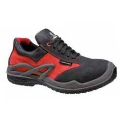 Chaussure de sécurité - composite-basse - ROYAN rouge - S3